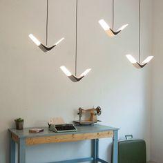 takeovertime — 2dots: xcellent Lighting: Flight