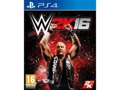 WWE 2K16 - Import (AT)  PS4 in Sportspiele, Spiele und Games in Online Shop http://Spiel.Zone