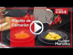 Broas de Natal | Chef Igor Martinho - YouTube