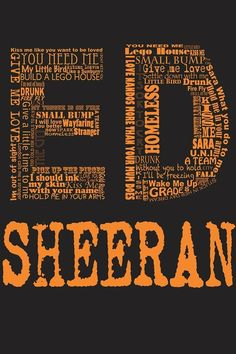 Ed Sheeran. share-your-favorite-songs-i-think-uploaded-songs-m Music Ed, Music Lyrics, Music Quotes, Music Is Life, Edward Christopher Sheeran, Ed Sheeran Lyrics, Want To Be Loved, Celebrity Gallery, I Love Him