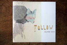 delphine vaute - follow