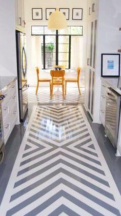 aahhhhhh such a beautiful floor!