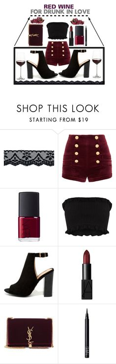 """n*126 Red Wine For Drunk In Love 