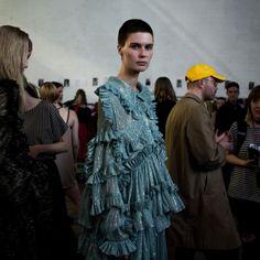 näytös 16: helsinkis freshest fashion talent hit the runway http://ift.tt/1UkqOIc #iD #Fashion