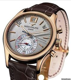 Patek Philippe [NEW] Complications Annual Calendar Chronograph 5960R. Discount to: HK$485,000.