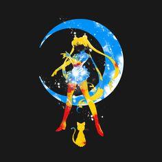 Moon Splash
