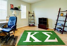 Buy a licensed Kappa Sigma Fraternity Logo Rug . Show your Kappa Sigma pride. Rug Rats is a trusted name in custom rugs. Free Samples. Free Shipping.