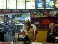 burger king at taco bell
