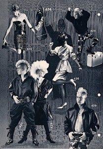 Bogeys Underground Fashion - Seite 2