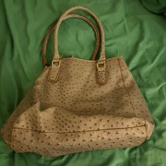 PRICE DROP Gorgeous bag Faux leather bag. Amazing condition Bags