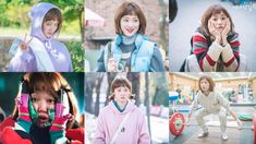 7 Ways Lee Sung Kyung's On-Screen Styles Gave Us Ultimate Fashion Goals Kim Bok Joo Fashion, Korean Celebrities, Korean Actors, Everything She Wants, Devon Aoki, Lee Sung Kyung, Weightlifting Fairy, Fairy Clothes, Steve Aoki