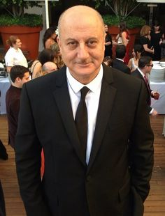 Anupam Kher in Burberry via The Purple Window Anupam Kher, Indian Movies, Bollywood Actors, Movie Stars, Burberry, Suit Jacket, Window, Suits, Purple