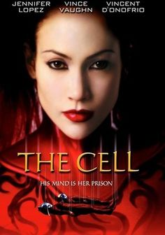 The Cell (2000) Jennifer Lopez stars as psychotherapist Catherine Deane, who uses an experimental -- and potentially dangerous -- technique to step inside the disturbed psyche of comatose serial killer Carl Stargher (Vincent D'Onofrio) in an attempt to save his last victim. Director Tarsem Singh makes his big-screen debut with this harrowing, mind-bending thriller that boasts a strong supporting cast, including Vince Vaughn, Jake Weber and James Gammon.