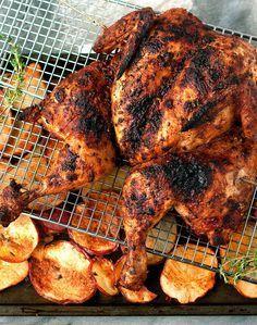 Portuguese Peri-Peri Chicken