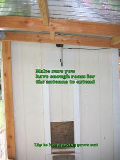 IMG_6453-1.jpg Complete instructions for Auto Chicken door opener...low & Simple Automatic Chicken Coop Door | Automatic chicken coop door ... Pezcame.Com