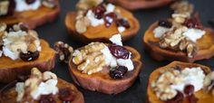 #paleo #paleomg Sweet Potato Snackers