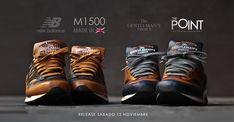 New Balance Gentlemens Choice M1500 купить недорого