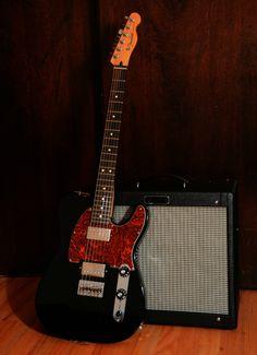 2010 Fender Telecaster
