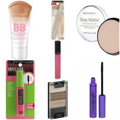 E l l e S e e s: Ask Elle: Basic Makeup Kit for Teens/Beginners