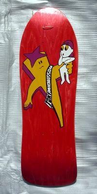 H-Street Tony Mag Old School Skateboards, Vintage Skateboards, Surfboard Skateboard, Skateboard Decks, Cleveland Heights, Skate Art, Skate Decks, Coventry, Decking