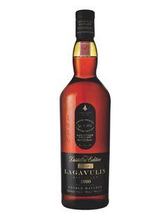 Lagavulin Distiller's Edition 1990