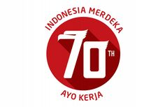 70 Years of Indonesia Indeoendence
