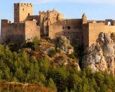 Loarre, Huesca (España)