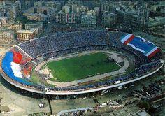 10 MAGGIO 1987: IL NAPOLI CAMPIONE D'ITALIA Un racconto surreale che anticipa il prossimo scudetto del Napoli. #calcio #napoli #maradona