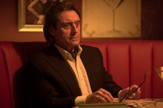 """Ian McShane, Actor: Kung Fu Panda. From a lawless, foul-mouthed saloon owner in """"Deadwood"""" to a tough no-nonsense British gangster in """"Sexy Beast,"""" Ian McShane has virtually cornered the market on playing rogues, villains and all-around bad asses. A natural at portraying complex anti-heroes and charismatic heavies, the classically trained actor was born in Blackburn, Lancashire, England, to parents Irene (Cowley) and Harry McShane,..."""