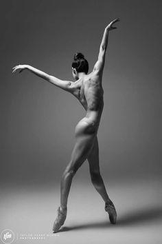 Kristy Lee Denovan with Dance Theatre of Harlem formerly of Melbourne Ballet Photo Taylor-Ferné Morris Photography