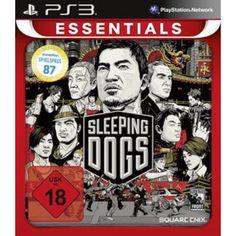 Sleeping Dogs  PS3 in Actionspiele FSK 18, Spiele und Games in Online Shop http://Spiel.Zone
