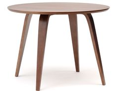 Cherner Table - Round - hivemodern.com