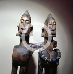 couples in sculpture   Credit: Werner Forman Archive/ Dallas Museum of Art / Heritage-Images