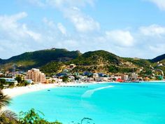Philipsburg, St Maarten : Top 10 Caribbean Beaches : TravelChannel.com