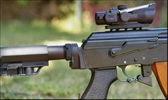 Non Traditional AK's (Not for Purist & wood people). - Page 19 Ak 12, Love Gun, Rifles, Guns, Survival, Traditional, Wood, People, Guy Stuff