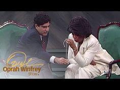 In 1993, Deepak Chopra Showed Oprah the Power of Her Mind | The Oprah Wi...