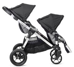 Baby Jogger 2017 City Select Lux Double Stroller Pram With Seat – for sale online City Select Jogger, City Select Double Stroller, City Select Lux, Britax Stroller Board, Pram Stroller, City Stroller, Twin Strollers, Double Strollers, City Mini Gt