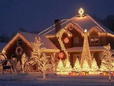 Spectacular Christmas Lights