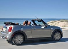 MINI Cooper cars are the ideal option if you desire a vehicle that is simple to go around in the Midlothian region. Mini Cooper Cabriolet, Mini Cabrio, Volkswagen New Beetle, My Dream Car, Dream Cars, Bentley Continental Gt Cabrio, Jaguar, Mini Cooper Convertible, Mini Cooper S