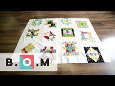 B.O.M. com Fá Giandoso - Dezembro - YouTube