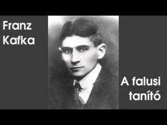 Franz Kafka - A falusi tanító (hangoskönyv) Hungary, Youtube, Movies, Movie Posters, Book, Films, Film Poster, Cinema, Movie