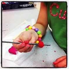 Crazy for First Grade: Project Based Learning R.O.C.K.S! Awesome idea for the end of school.