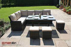 #rattangardenfurniture #rattanfurniture #gardenfurniture #outdoorfurniture Maze Dubai