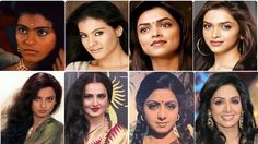 9 Dusky Actresses Who Chose Fair Way To Outshine