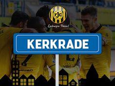 Roda JC Fans uit Kerkrade: opgelet! Voor 10 naar de wedstrijd Roda JC - FC Utrecht inclusief vervoer? Dat kan! Kijk op http://ift.tt/2hnuIjJ voor meer info! #vierzuntroda #buurtactie #samennaarrodajc