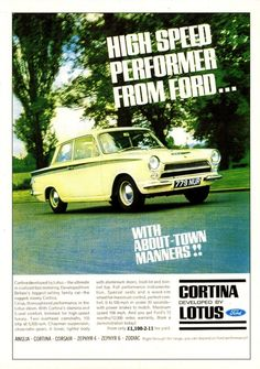 20-lotus-cortina-kpu383c-rally-4 | Lotus-Ford Twin Cam | Pinterest on lotus se, lotus engine, lotus 25 coventry climax, lotus roadster,