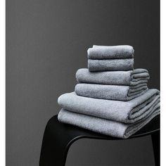 $99.00 Towels - Set of Six Color: Grey  From VIPP   Get it here: http://astore.amazon.com/ffiilliipp-20/detail/B005ORI7NQ/185-4303918-2665062