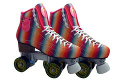 Rollers, Cleats, Rubber Rain Boots, Skate, Cool Style, Costumes, Homecoming Dresses, Sports, Oc