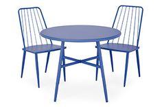 Maldives Four Seater Dining Set