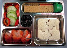 Becoming A Bentoholic: Second Chance Lunch Punch Giveaway  #lunchpunch #giveaway